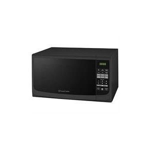 Russell Hobbs 29L Electric Microwave - Black Retail Box 1 year warranty