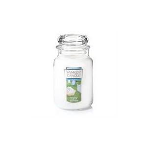 Yankee Candle Clean Cotton Large Jar Retail Box No warranty