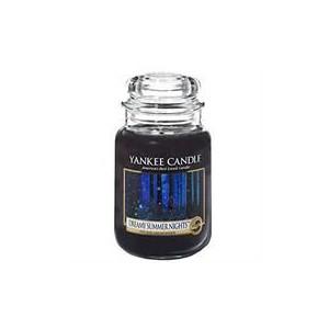 Yankee Candle Dreamy Summer Nights Large Jar Retail Box No warranty