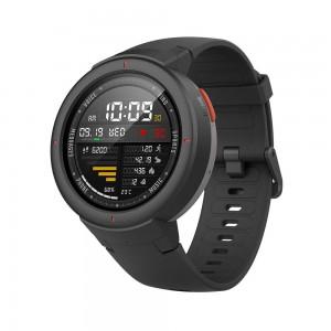 Amazfit Verge Multifunctional Smartwatch - Black