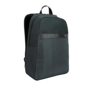 """Targus Geolite Essential Backpack 15.6"""" - Ocean (Slate Grey)"""