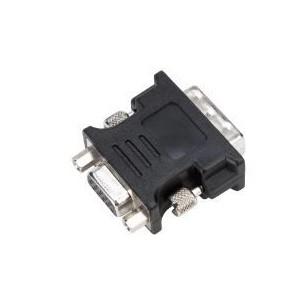 Targus DVI-I Male to VGA Female Adapter - Black