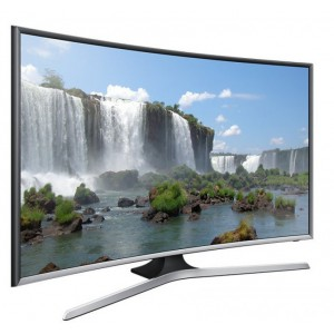 Samsung UA55J6300 55 Inch Curved FHD Smart LED TV