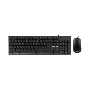 Amplify Vulcan Series Wired USB Mouse and Keyboard Combo