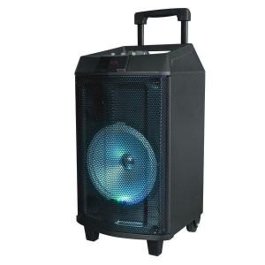 "Amplify Titan Series 8"" Bluetooth Trolley Speaker"