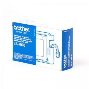 Brother PT 7600 Battery Pack