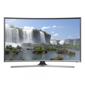 Samsung UA48J6300 48 Inch Curved FHD Smart LED TV