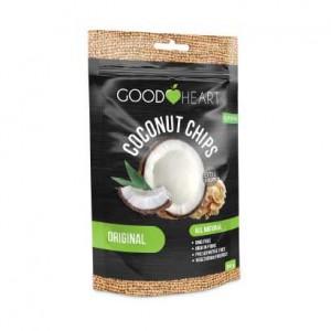 Coconut Chips - Original