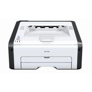 Ricoh SP213W 22ppm A4 Mono Laser Printer