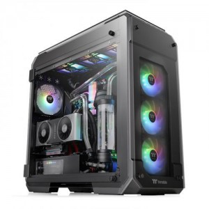 Thermaltake View 71 Tempered Glass ARGB Edition Full Tower Chassis