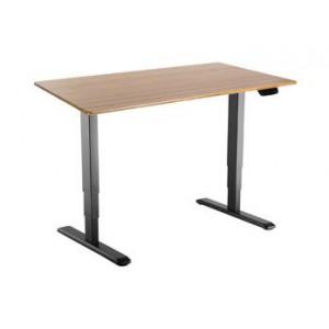 Equip Black ERGO Electric Sit-Stand