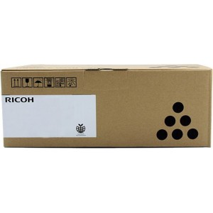 Ricoh SPC252HE High Yield Black Toner Cartridge with yield of 6500 pages