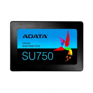 """Adata Ultimate SU750 256Gb 2.5"""" SATA3(6Gb/s) Solid State Drive"""