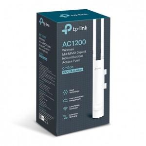 TP-Link AC1200 Wireless MU-MIMO Gigabit Indoor/Outdoor Access Point