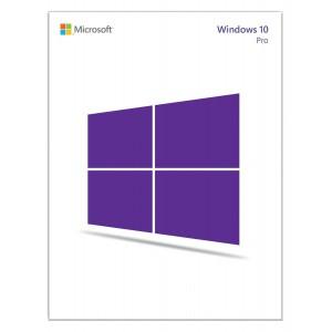 Microsoft Windows 10 Pro 32-Bit - DVD