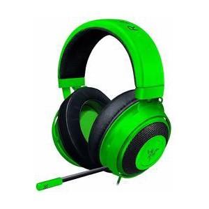 Razer - Kraken Gaming Headset - Green (PC/Gaming)