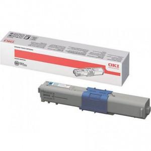 OKI 44973543 Cyan Laser Toner Cartridge