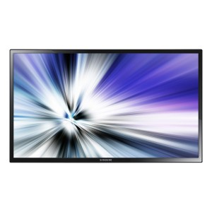 "Samsung ED55D 55"" Large Format Display Full HD LED TV"