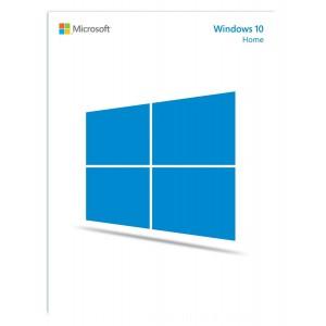 Microsoft Windows 10 Home 32-Bit - DVD