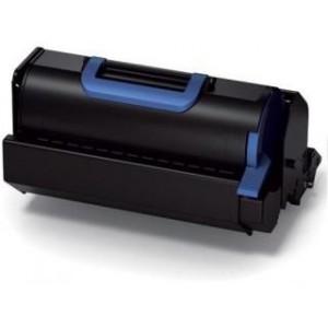 OKI B721 B731 MB760 MB770 Black Toner Cartridge