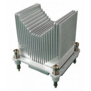 Dell Heat Sink for 2nd CPU, R440