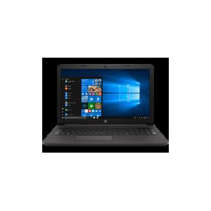 HP 250 G7 Series Black Notebook
