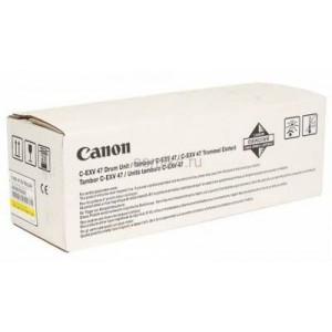 Canon LFP - C-EXV 47 Yellow Drum Unit