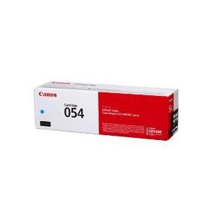 Canon 054 Cyan Toner Cartridge