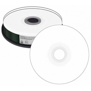 DVD+R 8.5GB Dual Layer 8x Spindle of 10 Units