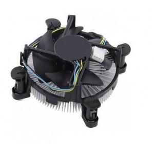Generic Intel Socket 1151 Cooler Low Profile 4-Pin