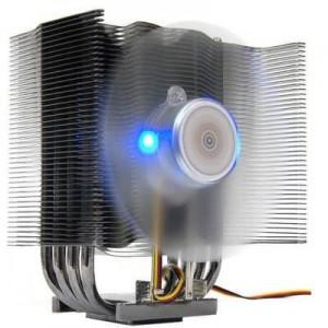 Zerotherm Nivana Nv120 Pwm Cpu Cooler
