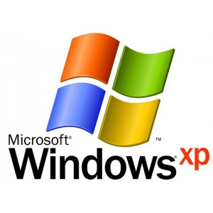 Microsoft Windows XP Starter Edition Africa