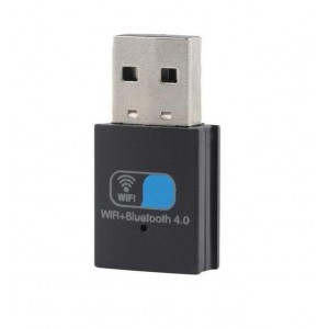 Wireless USB Adapter 300Mbps
