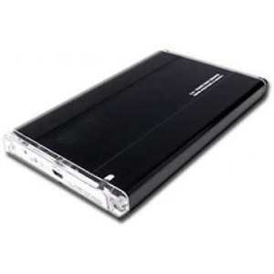 Chronos 2.5 inch SATA HDD to USB2.0 External Enclosure