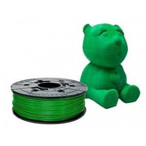 XYZprinting ABS Filament Bottle Green