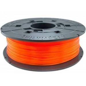 XYZprinting PLA Filament Tangerine