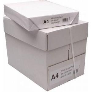 Mondi A4 80g White Paper (5x 500Rm)