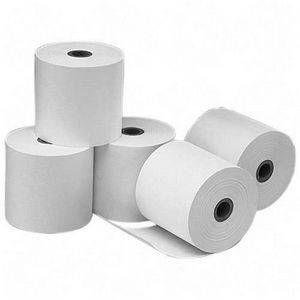 1-Ply Till Roll 76 x 76mm (Bonded Paper)