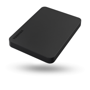 Toshiba Canvio Basic 4TB 2.5'' Black HDD