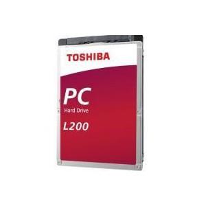 """Toshiba L200 Series 1TB 5400rpm 2.5"""" Sata II 3.0Gb/s Hard Disk Drive"""