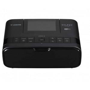 Canon Selphy CP-1300 Black Photo Printer
