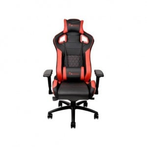 Thermaltake GC-GTF-BRMFDL-01 GT Fit Black and Red Gaming Chair