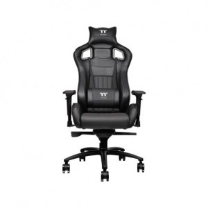 Thermaltake GC-XFS-BBMFDL-01 X Fit Black Professional Gaming Chair