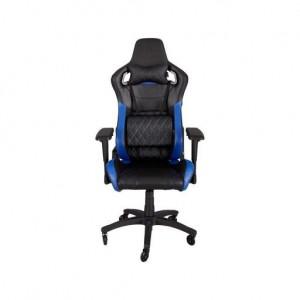 Corsair T1 Race Black & Blue Gaming Chair