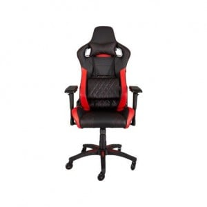 Corsair T1 Race Black & Red Gaming Chair