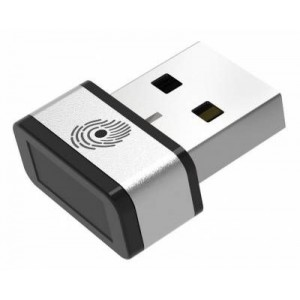 Pqi My Lockey USB Fingerprint Dongle for Windows ''Hello''
