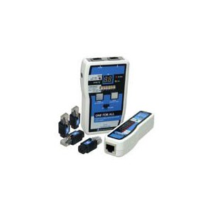 Goldtool Id Finder, Tone, Cable Tester