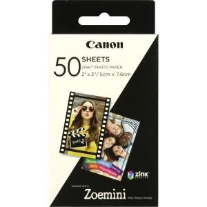 Canon Zink Paper ZP-2030 50 Sheet