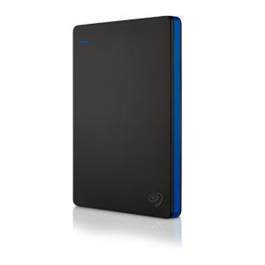 Seagate 4TB Game Drive for Playstation 4