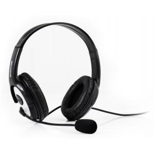 MicrosoftLifeChat LX-3000 Headset -Skype Certified